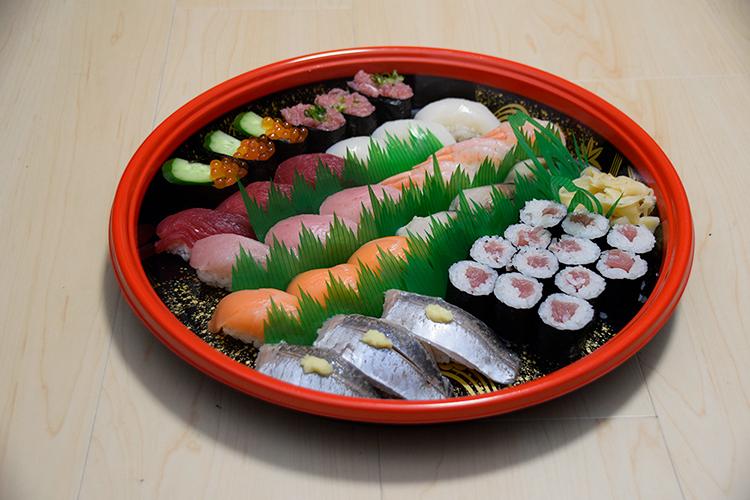 お高めなお寿司 第2弾